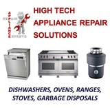 Profile Photos of High Tech Appliance Repair Solutions