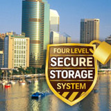 Secure Storage Brisbane