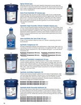 Pricelists of Haldimand Synthetic Oil - AMSOIL Authorized Dealer