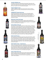 Menus & Prices, Haldimand Synthetic Oil - AMSOIL Authorized Dealer, Caledonia