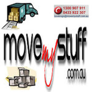 Move My Stuff - Furniture Removalists Company