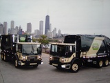 Profile Photos of Groot Waste Management Services