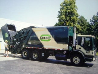 Groot Waste Management Services