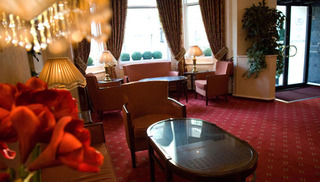 Budget Hotels Near History Museum Kensington UK