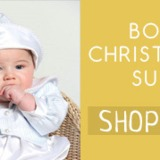Boy Christening Outfits