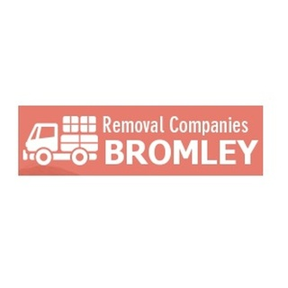 Removal Companies Bromley Ltd.