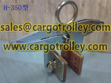 Profile Photos of Stone suspension clamps price list