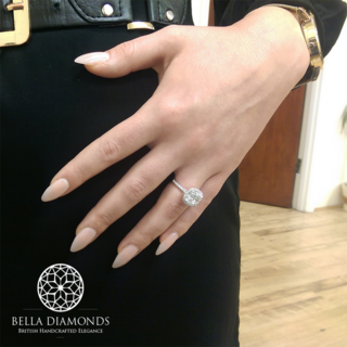 Bella Diamonds - Jewellery manufacturer (business and personal)
