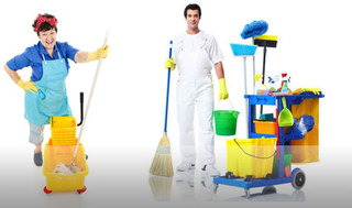 Simply Cleaners
