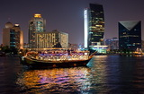 Pricelists of Planet Tours - Luxury Dhow Cruise Dinner in Dubai