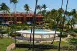 Oceano Beach Resorts, humacoa