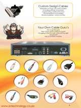 Menus & Prices, Simple Network Technology, Cape Town