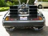 Profile Photos of Hire a Delorean Time Machine