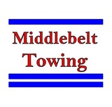 Middlebelt Towing, Livonia