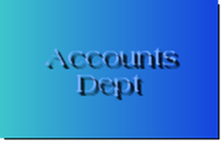 Your Accounts Department