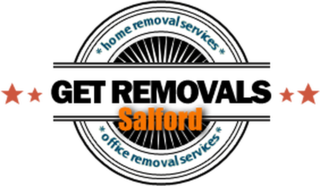 Removals Salford