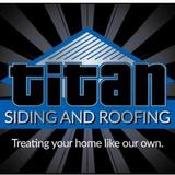 Titan Siding and Roofing 7103 Hamilton Mason Road