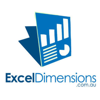 Excel Dimensions
