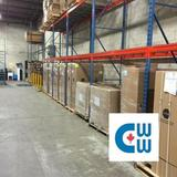 Profile Photos of Canadian Water Warehouse Ltd.