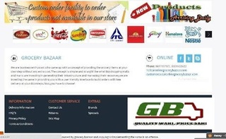 Onlinegrocerybazaar.com Announces On-Time Delivery to Houses in Kolkat