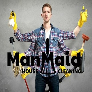 ManMaids House Cleaning in College Station