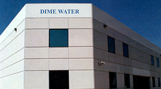 Water Purification Systems Manufacturer