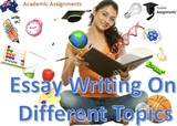Profile Photos of Academic Assignments Writing Service