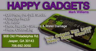 Happy Gadgets