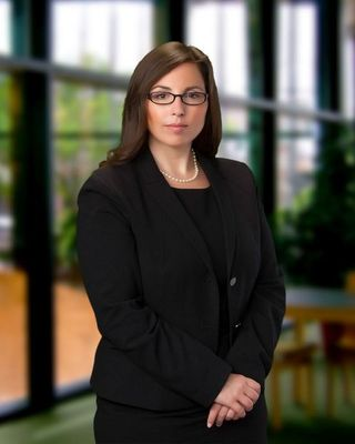 Trusts and Estates Attorney Kerri Castellini