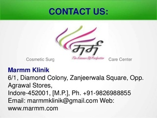 Breast implant in Indore