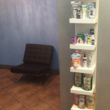 More cat treats and various other items for your pet. La Maison des Chats 12 Inglewood Dr, #140