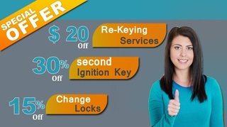 Car Locksmith San Antonio TX