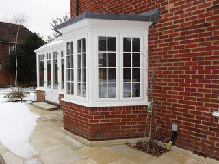 Double Glazing Leicestershire