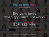 Profile Photos of Moreno Valley Appliance Repair Works