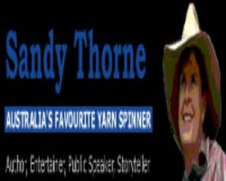 Sandy Thorne