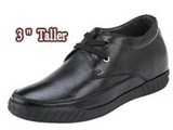 Profile Photos of Men's Tall Shoes