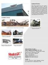 Pricelists of SHAKTI MINING EQUIPMENTS PVT LTD
