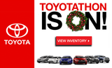 Pricelists of Toyota of Hollywood