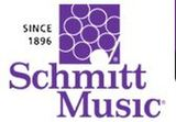 Pricelists of Schmitt Music Co