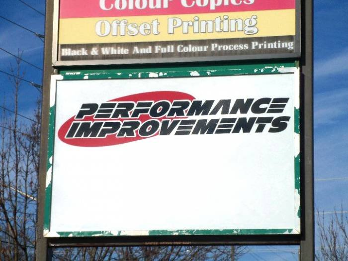 Performance Improvements Guelph<br /> 567 Silvercreek Pkwy North, Guelph, ON, N1H 6J2 <br /> (519) 821-6740 Profile Photos of Performance Improvements Guelph 567 Silvercreek Pkwy North - Photo 10 of 10