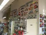 Performance Improvements Guelph also sells automotive themed art like Tin Signs, model engines and licenced t-shirts. Performance Improvements Guelph 567 Silvercreek Pkwy North
