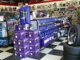 We stock the full line of Royal Purple Synthetic oil at P.I. Brampton Performance Improvements Brampton 12 Rutherford Road South
