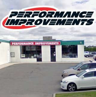 Performance Improvements Brampton