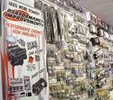 Some of the car parts Performance Improvements Oshawa sells includes: Headers, exhaust, fittings, fuel cell, mufflers, supercharger, turbo, engine, intake, lowering springs, synthetic oil, tires  Performance Improvements Oshawa 1487 Simcoe Street North