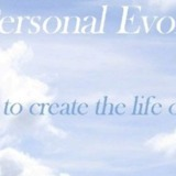Your Personal Evolution