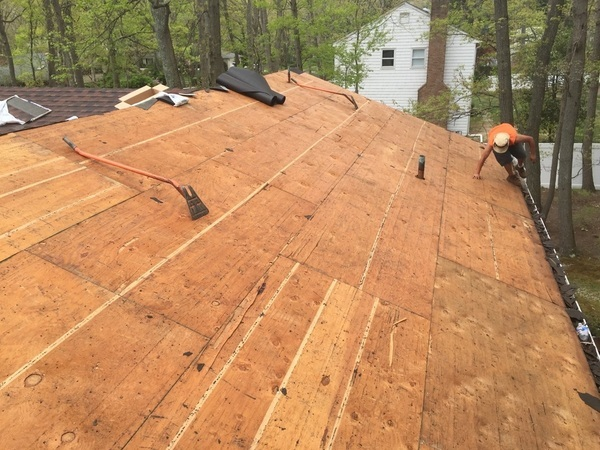 Profile Photos of Toms River Roofing 81 E Water St, suite 432 - Photo 6 of 6