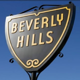 Towing Beverly Hills, Beverly Hills