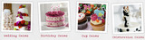 Profile Photos of Cake Tops