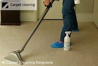 Carpet Cleaning Belgravia