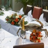 The Crab at Chievele